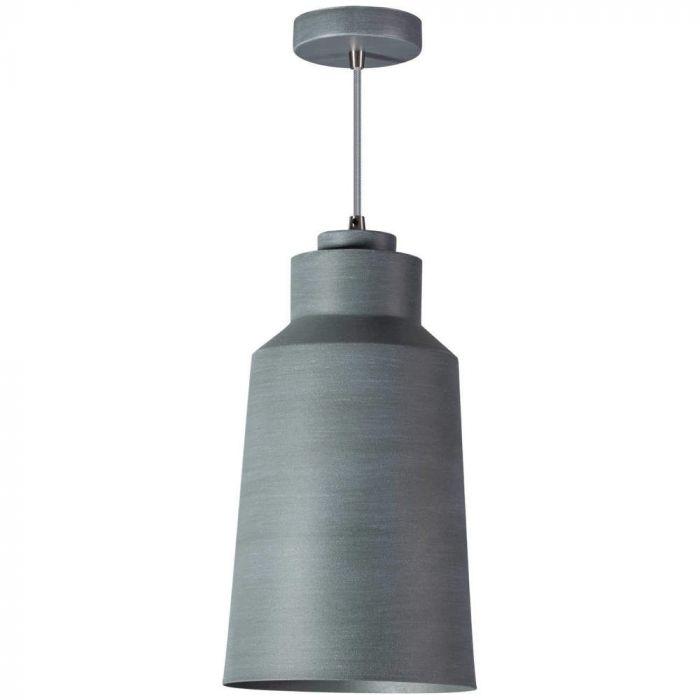 ETH Grey hanglamp 05-HL4440-99 beton