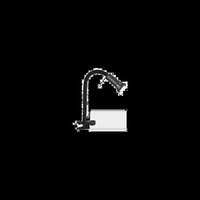 Brilliant Flex 24705T06 klemspot zwart