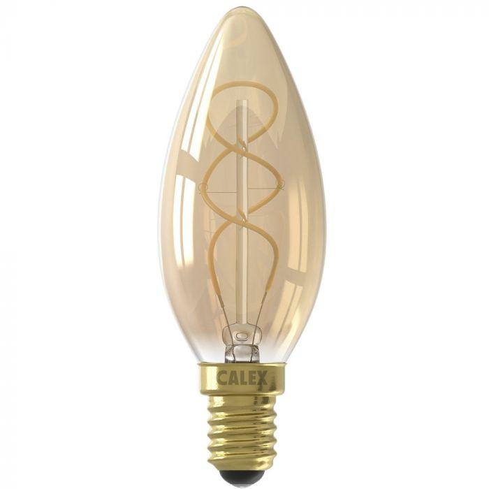 B35 E14 LED Kaars 4w 150lm