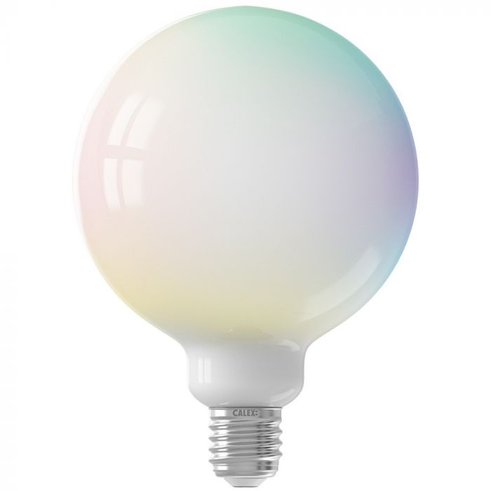 G125 E27 Smart RGB 5,5w 240lm