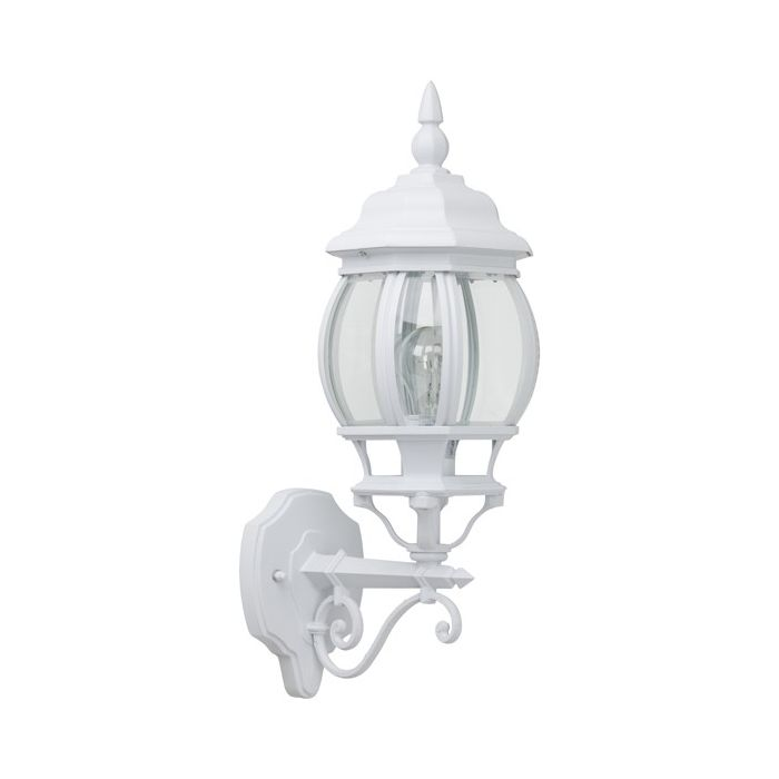 Brilliant Istria 48681/05 wandlamp wit