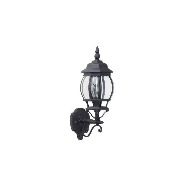 Brilliant Istria 48681/06 wandlamp zwart
