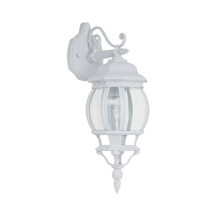 Brilliant Istria 48682/05 wandlamp wit