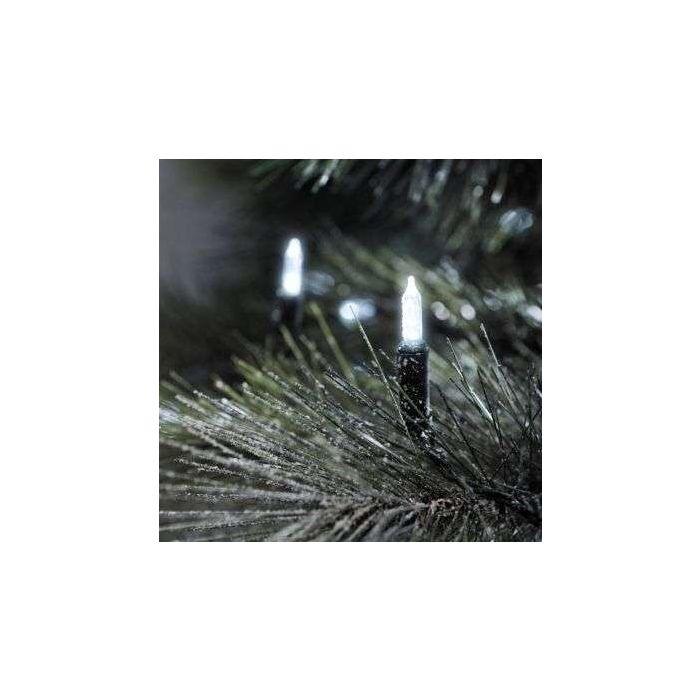 Konstsmide Pizello LED minisnoer 80 lampjes 6020-200