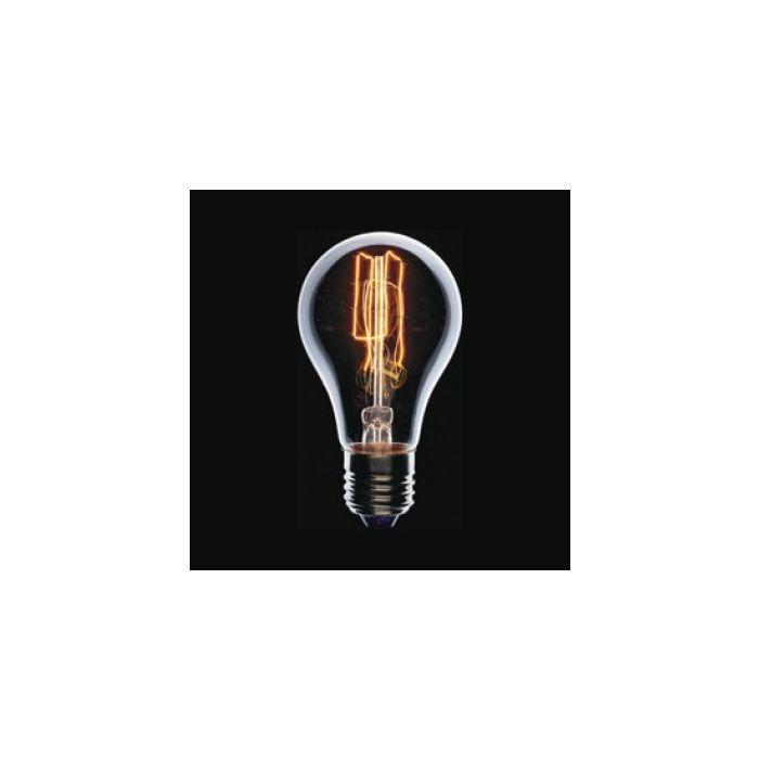 Konstsmide 40w E27 691-040 gloeilamp peer
