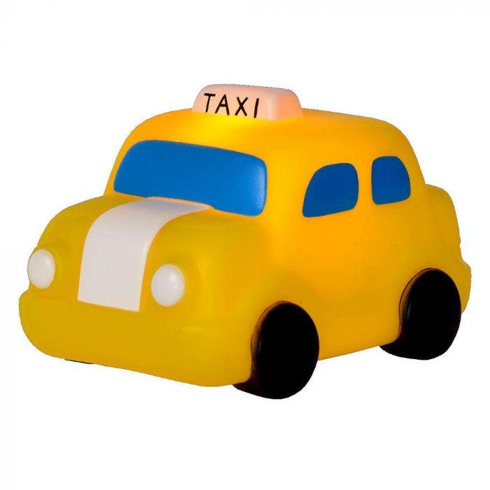 Nachtlampje Lucide Taxi 71559/21/34 geel