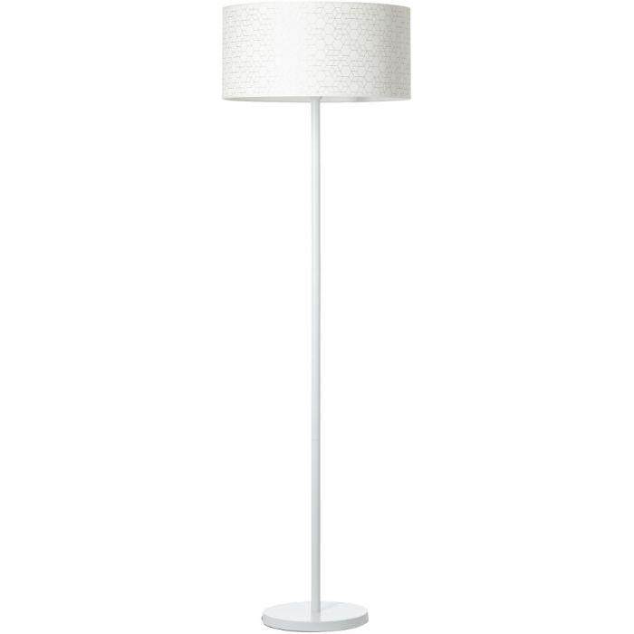 Vloerlamp Galance 94971/05 wit 165cm
