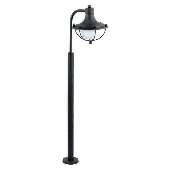 Eglo Monasterio 95977 tuinpaal zwart
