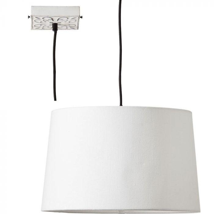 Hanglamp Tavira 99167/75 creme 40cm