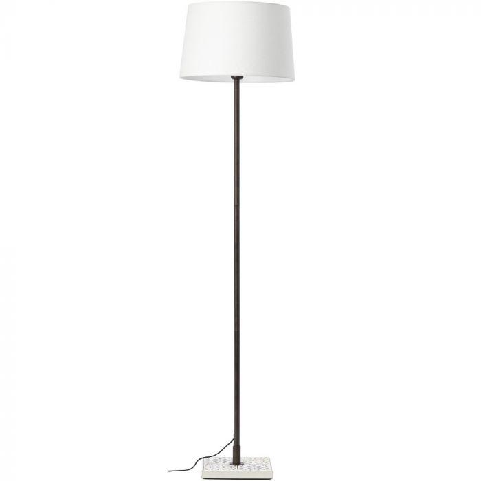 Vloerlamp Tavira 99168/75 creme 160cm