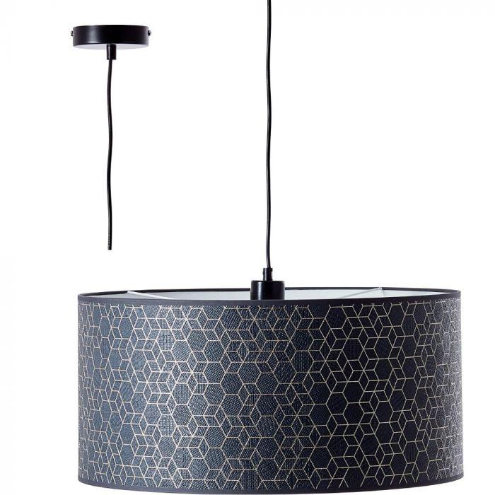 Hanglamp Galance 99187/06 zwart 50cm