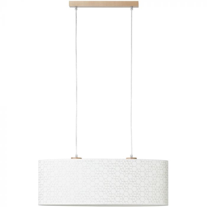 Hanglamp Galance 99188/75 wit 70cm
