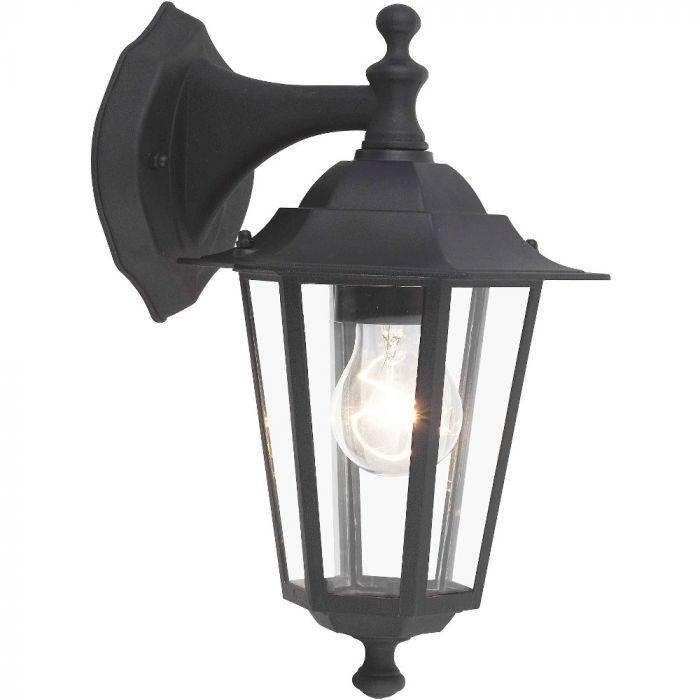 Brilliant Istria 48682/06 wandlamp zwart