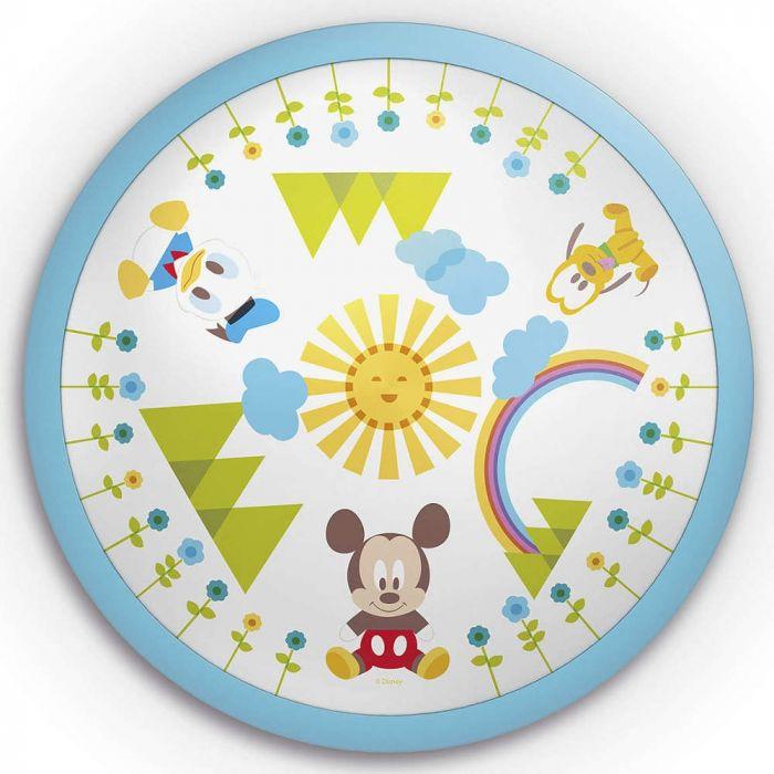 Philips Mickey Mouse 717603016 plafondlamp