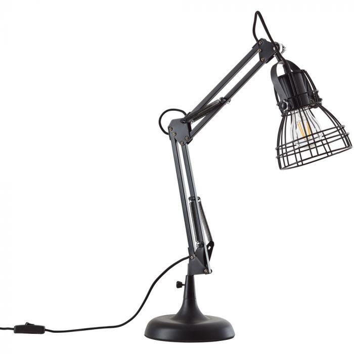 Brilliant Escaton 94926/06 tafellamp