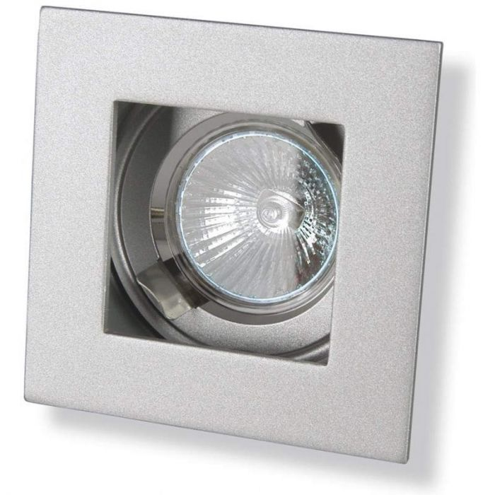 Linea Verdace LV16506/A inbouwspot aluminium