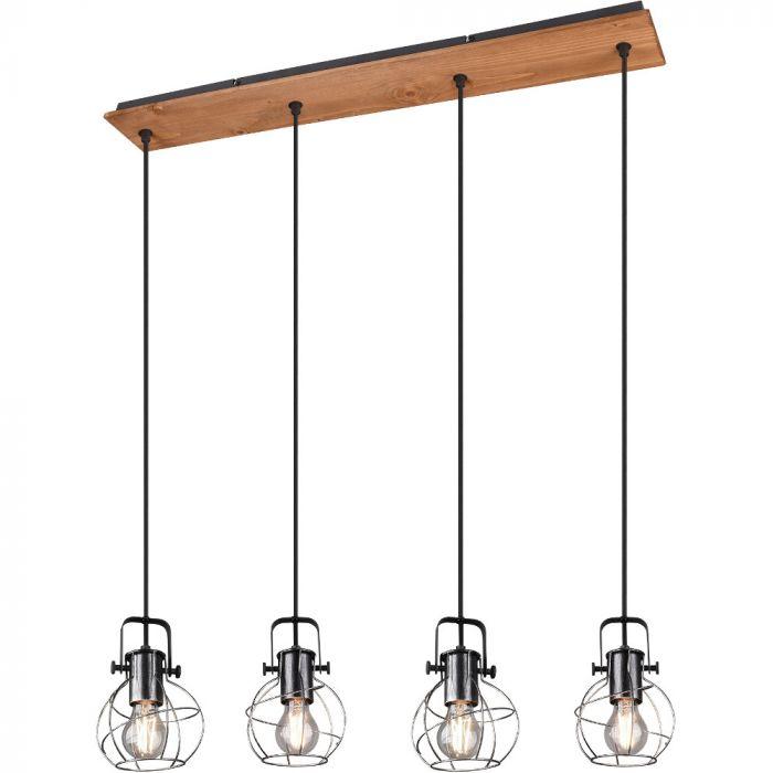 Trio Madras 305300488 hanglamp