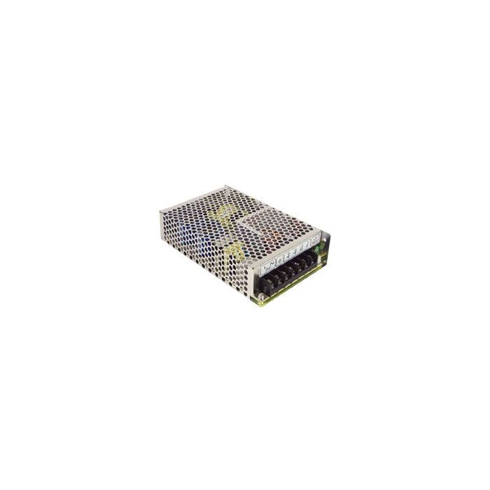 Meanwell 105W 12V 8.5A trafo RS-100-12