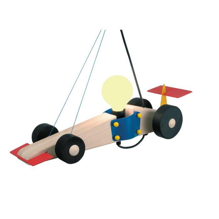 Niermann raceauto 186 hanglamp