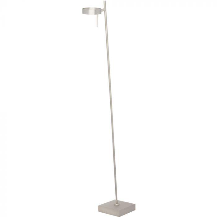 Freelight Bling S2461S vloerlamp staal