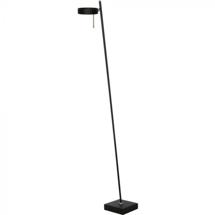 Freelight Bling S2461Z vloerlamp zwart