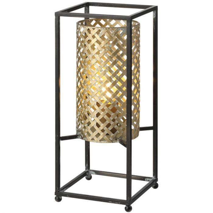 Freelight Petrolio T9237G tafellamp