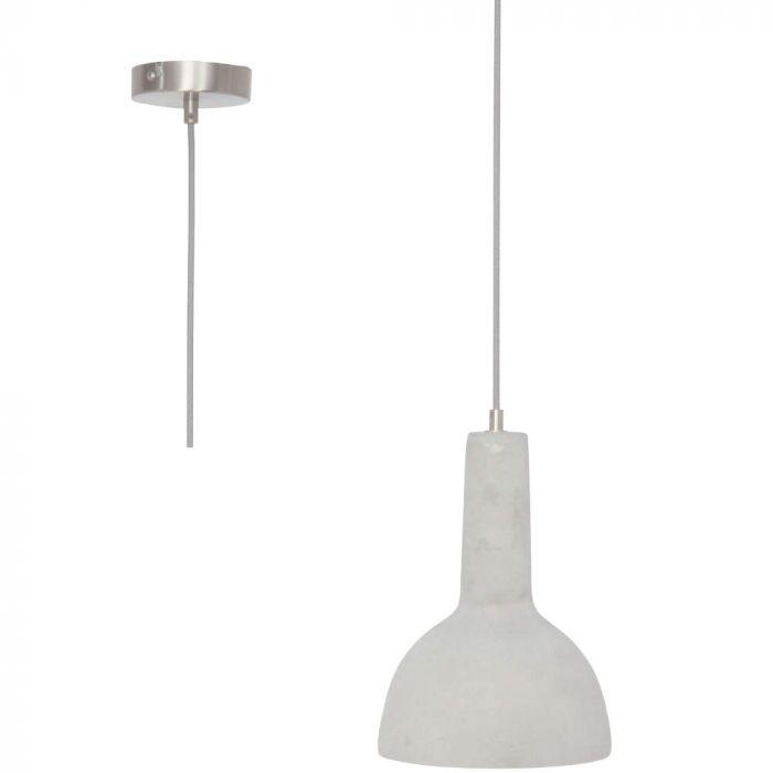 Freelight Tazza H6341G hanglamp beton
