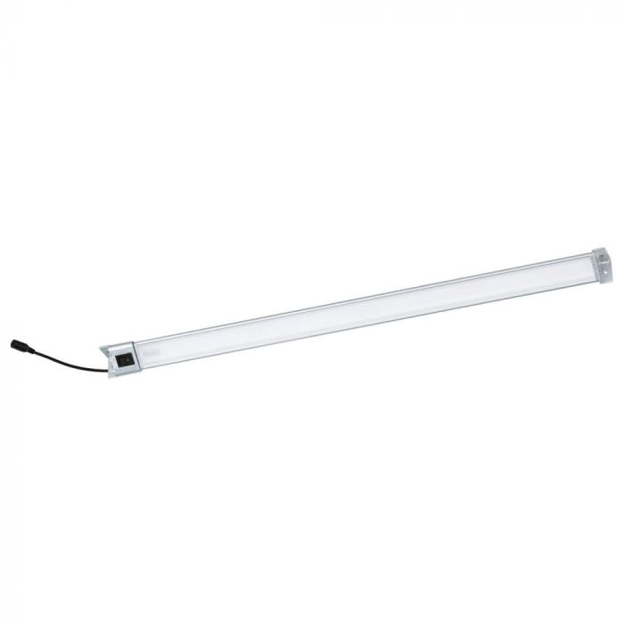 Trio Slim R62891087 onderbouwlamp zilver
