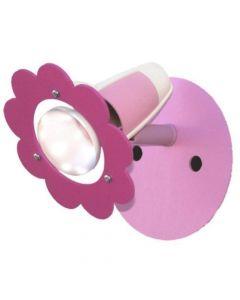 Spot Bloem roze