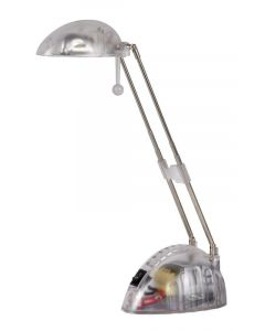 Lucide Joyce 126512167 bureaulamp transparant