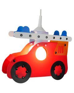 Niermann Brandweerauto 181 hanglamp