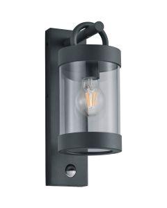 Sensorlamp Sambesi antraciet 33cm