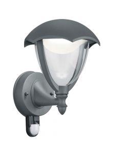 Trio Gracht 221969142 sensorlamp antraciet