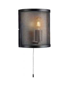 Searchlight Fishnet 2915BK