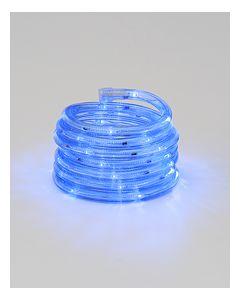 Konstsmide LED lichtslang blauw 9 meter 3045-400