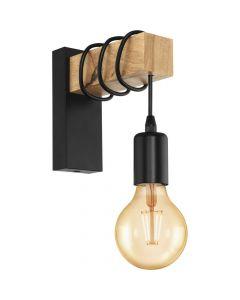 Eglo Townshend 32917 wandlamp