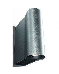 Massive Leah 332594810 wandlamp aluminium