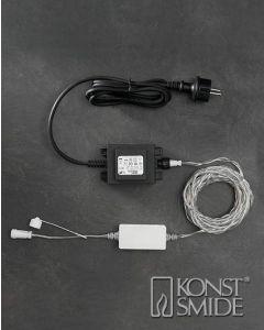 Konstsmide 24V koppelbaar LED systeem startset 4600-003