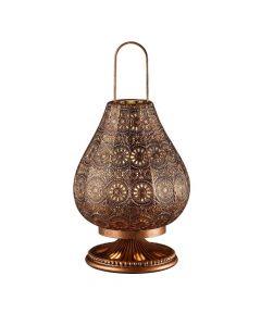 Trio Jasmin 503700162 tafellamp koper