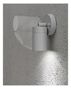 Konstsmide Modena 7598-300 wandlamp grijs