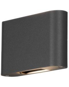 Konstsmide Chieri 7854-370 wandlamp zwart