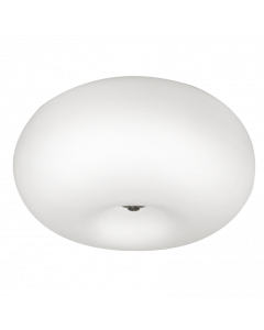 Eglo Optica plafonnière Style 86812 wit