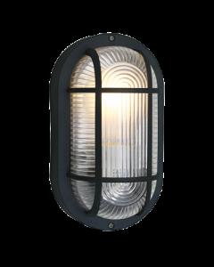 Eglo Anola 88802 wandlamp zwart