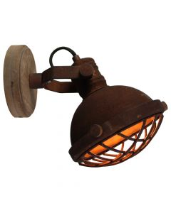 Brilliant Mila 90262/55 wandlamp