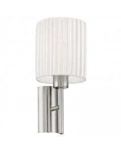 Eglo Fortuna wandlamp Basic 90647 wit