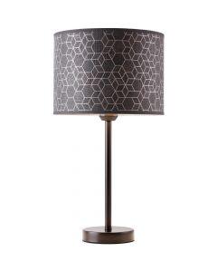 Tafellamp Galance 94968/06 zwart 46cm