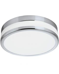 Eglo LED Palermo 94998 wand/plafonlamp chroom