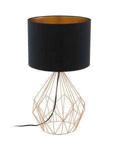 Eglo Pedregal 95185 tafellamp koper