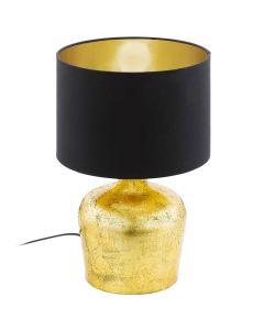 Eglo Manalba 95386 tafellamp goud