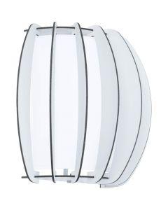 Eglo Stellato 95609 wandlamp wit